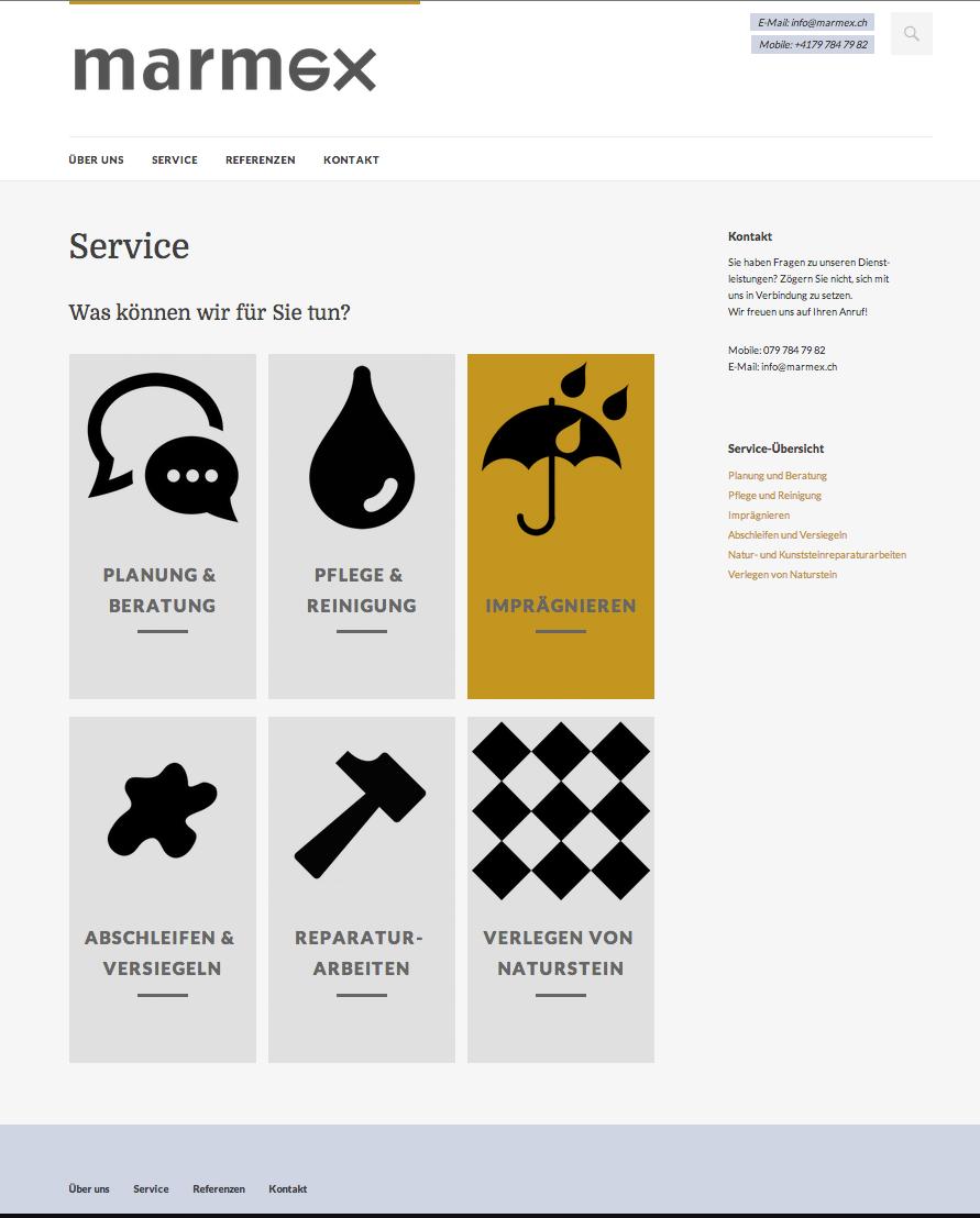 Marmex_GmbH_Service